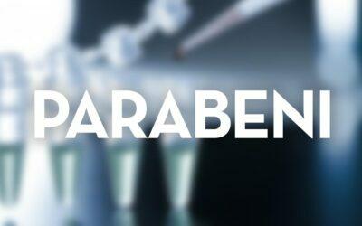 Cosa sono i Parabeni?