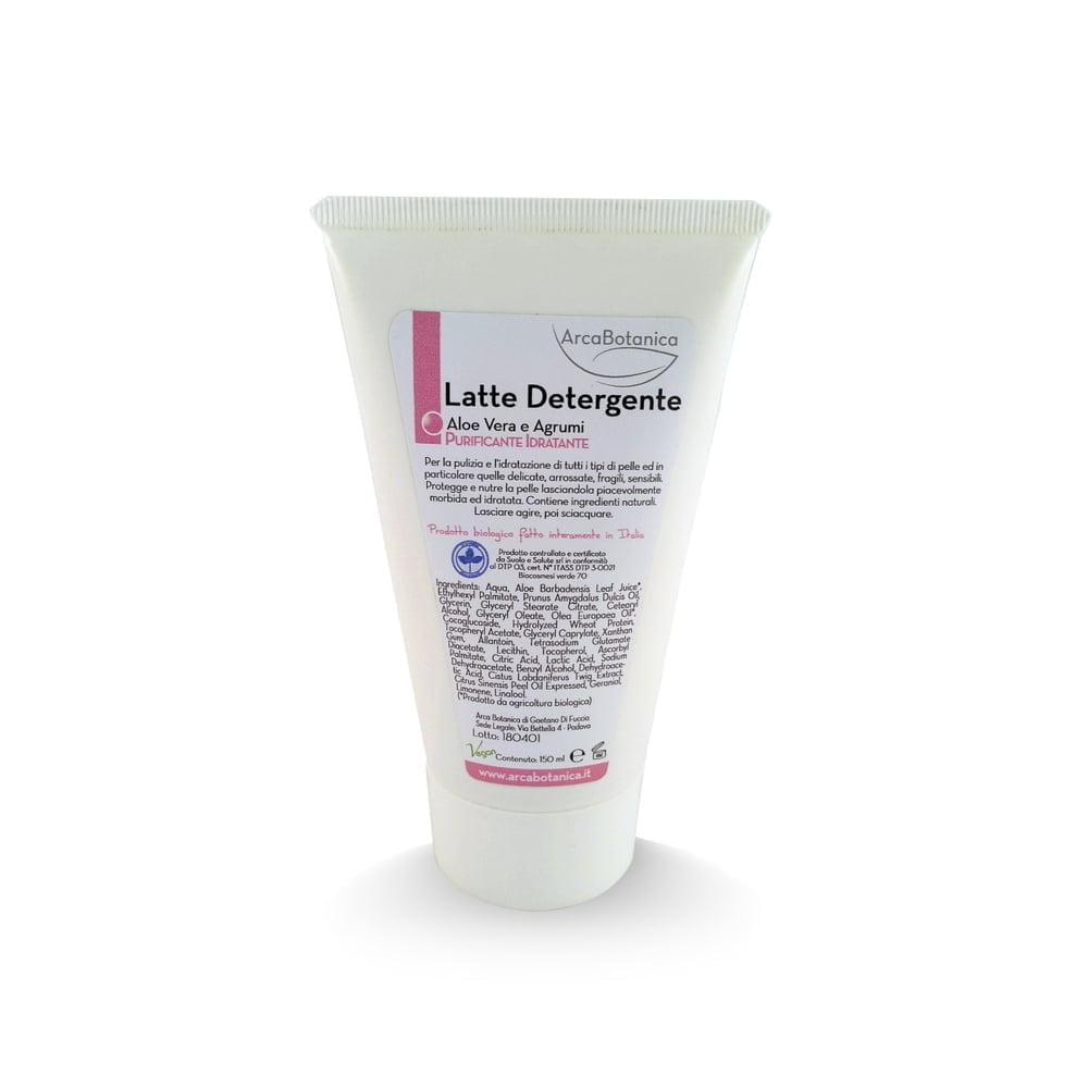 latte detergente bio maskne